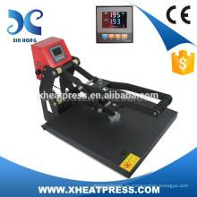 Máquina de transferencia de calor auto-abierta HP3804C