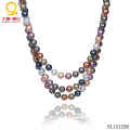 2014 New Products Jewelry Necklace Mother of Pearl