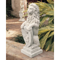 Marble Stone Animal Sculpture