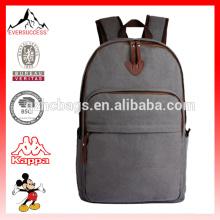 Toile sac à dos pour ordinateur portable sac à dos sac à dos sac de voyage sac de randonnée