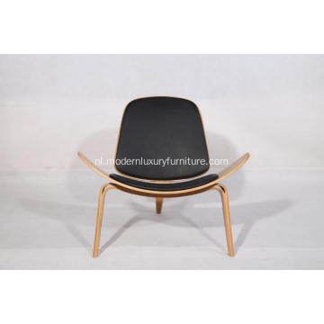 CH07 Multiplex Hans Wegner Shell Chair Replica