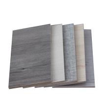 2019 hot sale  hardwood colour  laminated plywood sheet plywood manufacturing