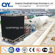 Cyylc63 hohe Qualität und niedriger Preis L CNG Abfüllanlage