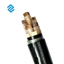 Underground Heating  PVC Sheathed Power Cable