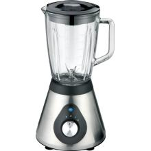 Stainless Steel Blender with Ice Crushing Blade