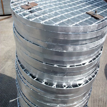 OEM High Quality flat steel grating