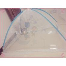 Новая полиэфирная полиэфирная полиэфирная пластиковая стальная противомоскитная сетка
