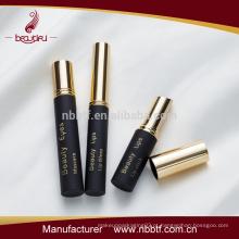 Série de luxo cosméticos embalagem suave toque