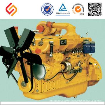 high performance car twin cylinder diesel engine
