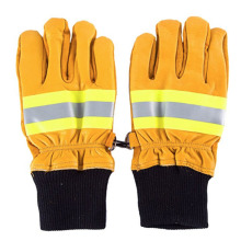 Wholesale Distributors for Fire-Retardant Gloves Factory Sale High Temperature Heat Resistant Gloves export to France Supplier