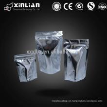 Bolsas de refrigerador de plástico de preço de fábrica, sacos refrigeradores, sacos isotérmicos