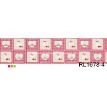 Coton Imprimé Réactif Tissu Draps Tissu