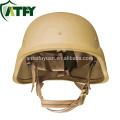 Bulletproof PASGT M88 Military Ballistic Helmets Bullet Proof Level NIJ IIIA PE & Aramid Armor Helmet