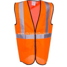 Men's Class 2 High Visibility Safety Vest