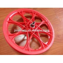 20-дюймовый пластиковый обод для колеса велосипеда