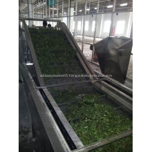 Activated carbon belt drying equipment