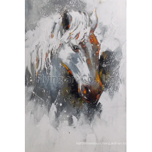 Reproduction Oil Painting Wall Art for Horse