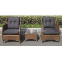 Marca conforto exportação de mobiliário de exterior