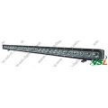 CREE Single Row LED Light Bar 120W with Flexible Brackets Suit for ATV SUV Mining Tractor