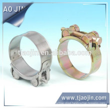 European powerful hose clamp