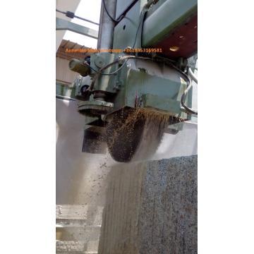 Granite marble quarry stone CNC rock cutting machine
