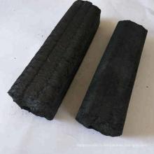Vente chaude en bois dur BBQ fabriqué à la machine charbon de bois à vendre