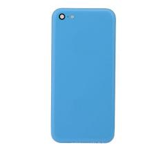 Housse de batterie arrière arrière arrière colorée arrière pour iPhone 5c