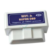 V1.5 высокого качества Elm327 OBD2 WiFi Auto OBD2 диагностический инструмент для Ios Android