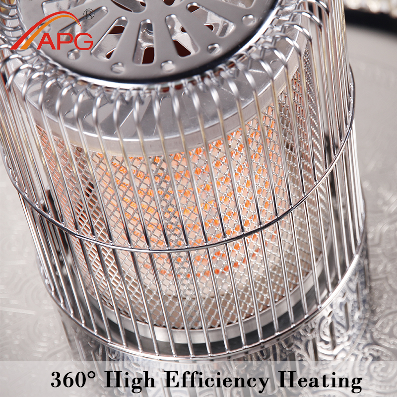 Arabic Electric Portable Room Ceramic Heater
