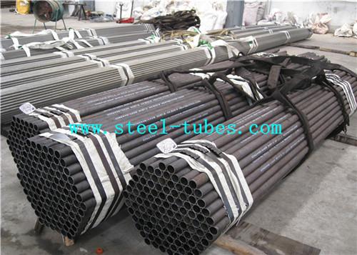 Seamless Boiler Steel Tubes