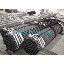 Seamless steel tubes for high pressure boiler tube