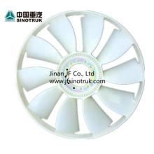 VG1246060030 VG2600060446 VG1500060131 Ventilateur au silicium Howo