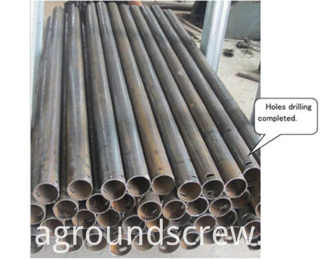 HDG GROUND SCREW