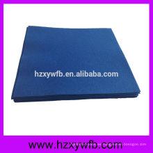 Una servilleta de papel Ply decorado Servilletas desechables manteles y servilletas del restaurante