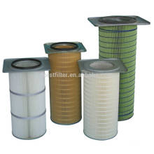 FORST CHINA Air Filter Cartridge Factory