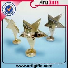Trofeo haciendo suministros medallas y trofeos piezas de trofeo