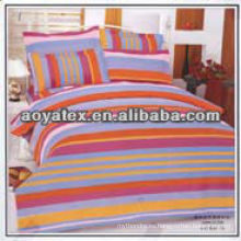 Diseños de la hoja de cama 3d al por mayor 3pc al por mayor
