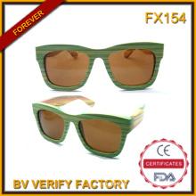 High Quality Bamboo & Wood Sunglasses