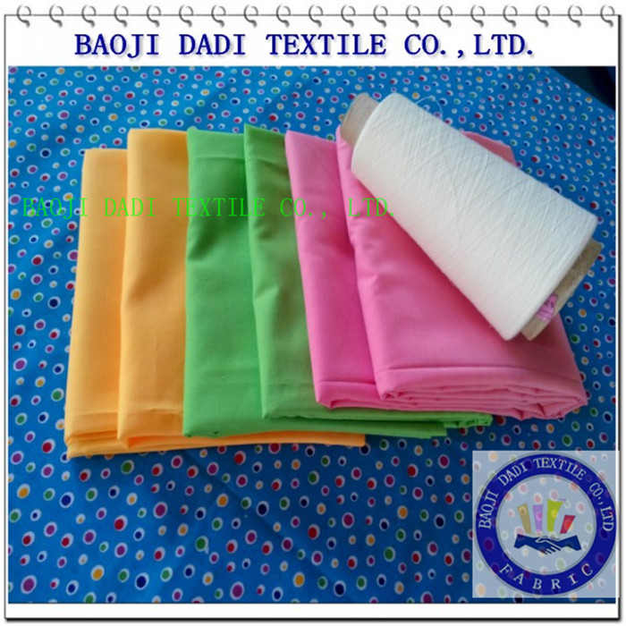 TC DARK COLOR dyed TEXTILE