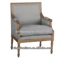 Chaises de table rembourrées XF1021