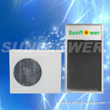 solar air conditioner split system