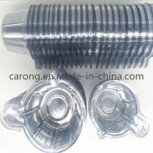 Пластиковые медицинские одноразовые чашки стерильной мочи для больницы