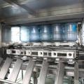 Máquina de enchimento de água automática completa de 20L / 5 galões