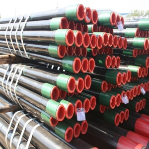 oil casing tube for oil and gas project