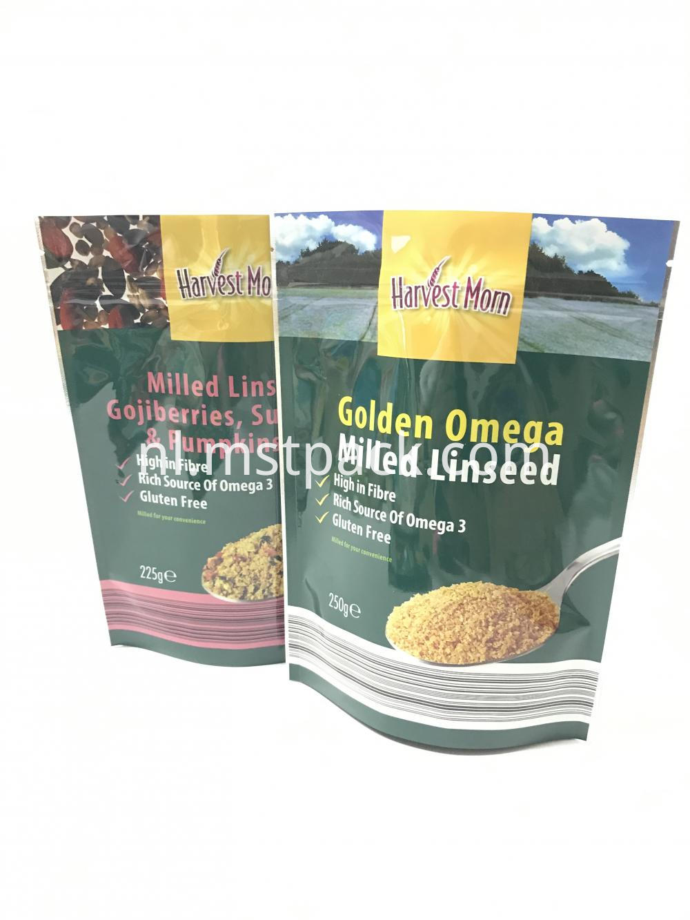 Milled Linseed