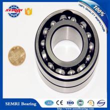 Cojinete de eje de rueda del rodamiento de bolitas del contacto angular de la fila doble (GB40878)