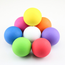 Special for Custom Massage Ball Chinese lacrosse ball meet CLA standard lacrosse rubber ball export to South Korea Suppliers