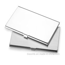 High Quality Custom Business Card Holder, Stainless Steel Business Card Holder