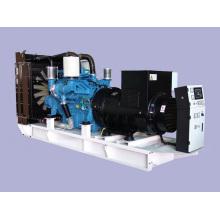 Generador Diesel de 1460kVA con motor Mtu