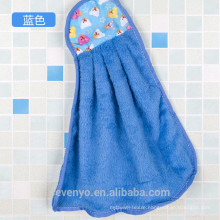 100% cotton wap in blue baby hooded towel gift for stylish mother premium Fits newborns infants and toddlers